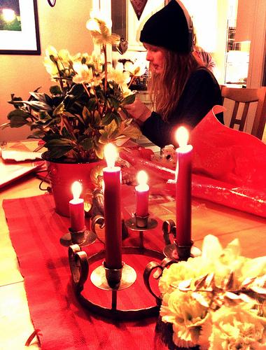 fire adventlys