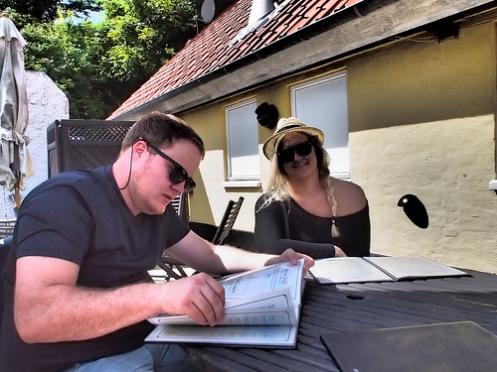 Oddvar og Ingrid