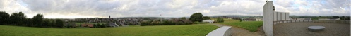panorama sukkertoppen
