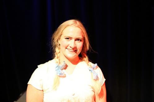 Ingrid Madicken