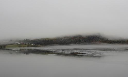 skoddelandskap Ryfylke
