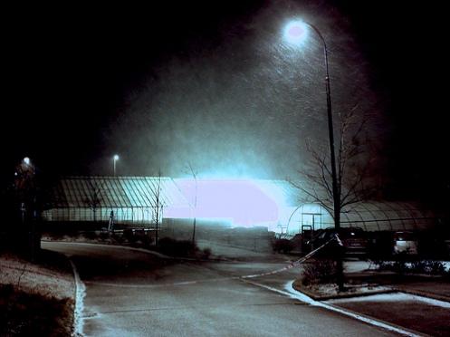 drivhus storm