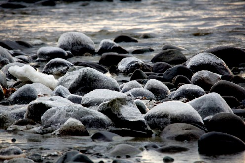 is på stein