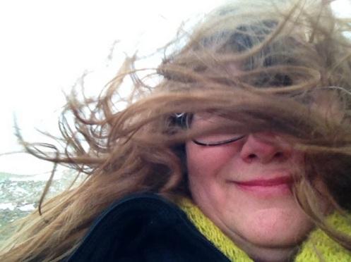i vinden v hå gamle